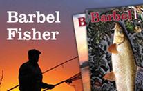 Barbel fisher signpost